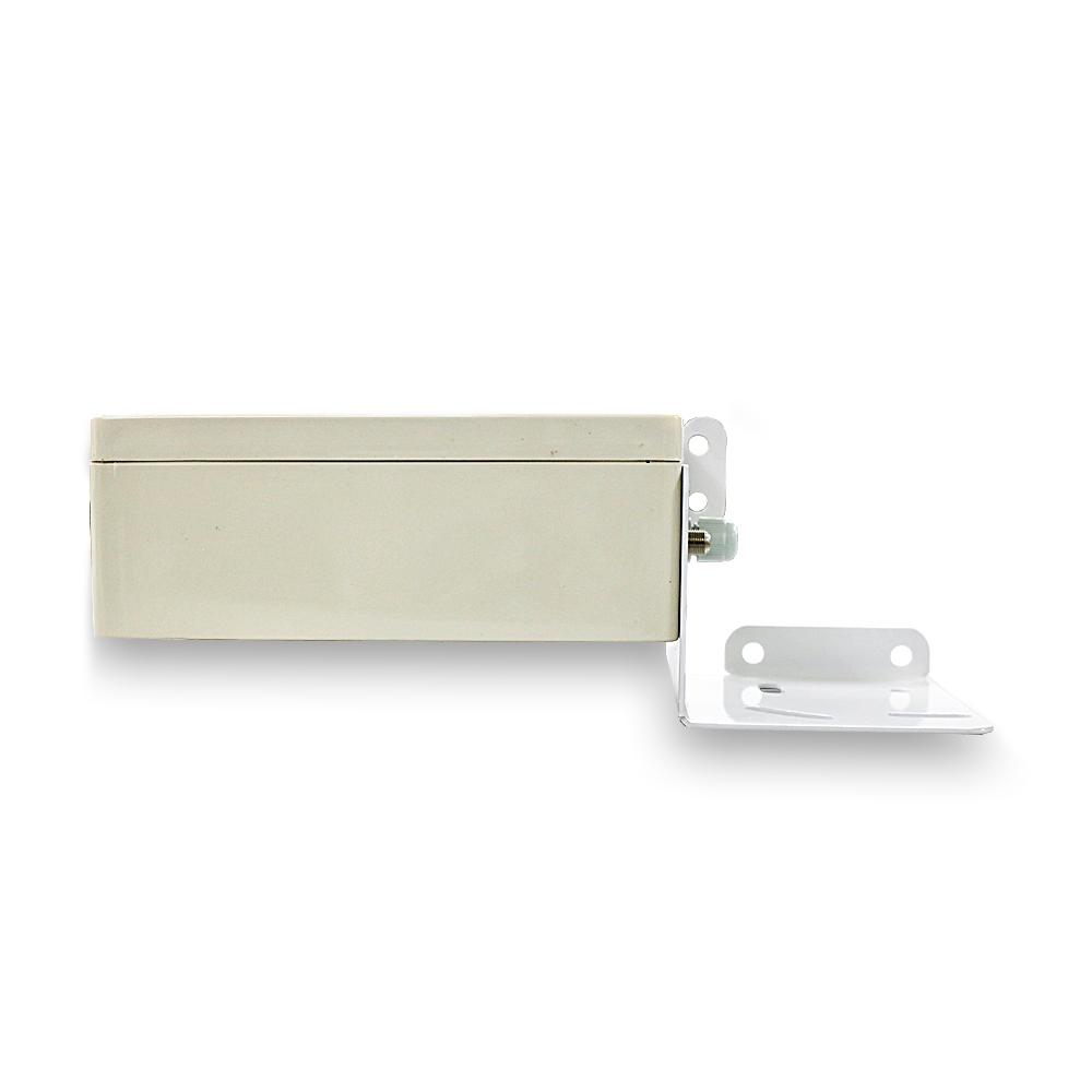 Bracket KGG-F with hermetic box for parabolic 3G/WiFi/4G