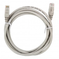 Patch cord RJ45-RJ45, length 1 m