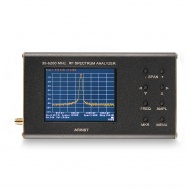 Portable spectrum analyzer Arinst SSA Lite R2