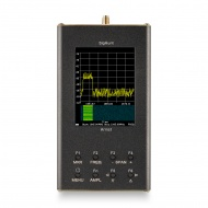 Portable spectrum analyzer Arinst SSA R2 Signal Hunter