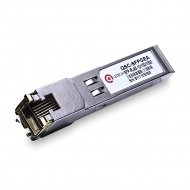 QSC-SFPGEA, optical module Copper SFP
