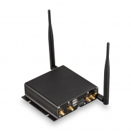 Router Kroks Rt-Cse DM mQ-EC 2U with two modems