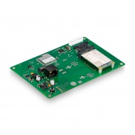 Router Kroks Rt-Brd RSIM eQ-EP with m-PCI modem Quectel EP06-E with SIM injector support