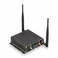 Router Kroks Rt-Cse PoE DS mQ-EC with SMD modem Quectel EC25-EC with support for two SIM-cards