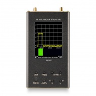 Portable spectrum analyzer with built-in signal generator Arinst SSA-TG R2s