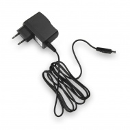 Power supply 12V 1A plug 2,1x5,5 mm