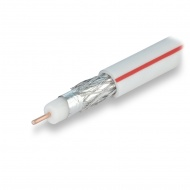 Coaxial cable 75 Ohm SAT-703