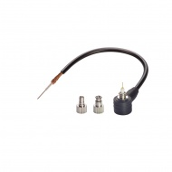 Universal pigtail (cable assembly) CRC9/TS9-null