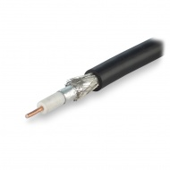 Coaxial cable LMR195